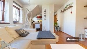 Prodej bytu 4+kk, 108 m² - Hlinsko, ul. Blatenská