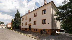 Prodej bytu 2+1, 96 m² - Hlinsko, ul. Dukelských hrdinů