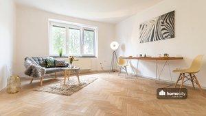 Prodej, Bytu 3+1, 57m² - Pardubice - Zelené Předměstí
