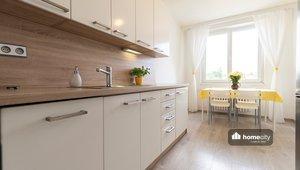 Prodej moderního bytu 3+1, 77m² - Praha - Hodkovičky