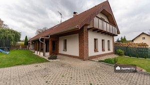 Prodej, Rodinné domy, 269m² - Stojice