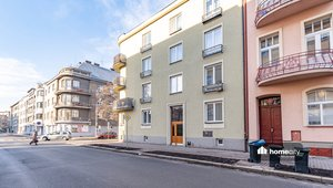 Prodej bytu 3+1, 71 m² - Pardubice - Zelené Předměstí