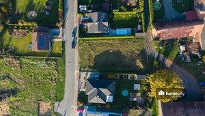 Prodej pozemku pro bydlení, 896 m² - Pardubice - Hostovice
