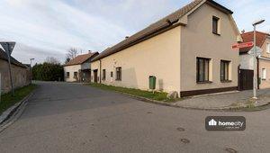 Prodej domu, 237 m² - Dašice