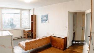 Prodej, Bytu 2+kk, 39m² - Praha - Troja