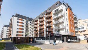 Pronájem bytu 1+kk, 32m² - Pardubice