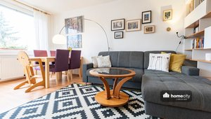 Prodej bytu 3+1, 64 m² - Pardubice - Polabiny