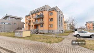 Prodej bytu 2+kk, 70 m² - Pardubice - Svítkov