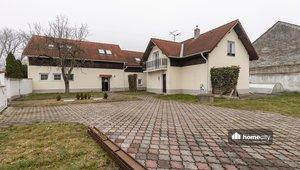 Prodej, Rodinné domy, 399m² - Sezemice - Velké Koloděje