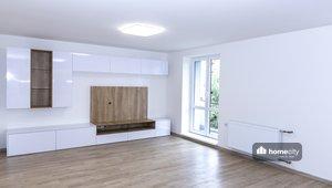 Pronájem nadstandardního bytu 2+kk, 63,5 m² - Pardubice