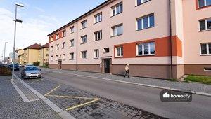 Prodej bytu 2+1, 53 m² - Pardubice - Zelené Předměstí