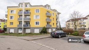 Prodej bytu 2+1, 59 m² - Sezemice