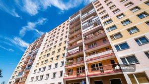 Prodej bytu 1+1, 30m² - Pardubice - Polabiny