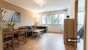 Prodej bytu 3+1, 60 m² - Pardubice - Polabiny