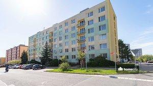 Prodej bytu 3+1, 76,6 m² - Přelouč