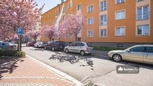 Prodej bytu 2+1, 52m² - Pardubice - Zelené Předměstí