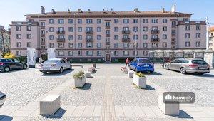 Prodej bytu 2+kk, 62 m² - Pardubice