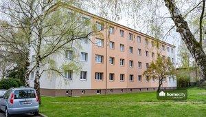 Prodej bytu 3+kk, 63 m² - Chrudim