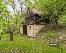 Prodej chaty, Rabouň