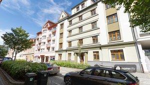 Pronájem bytu 4+kk, 100 m² - Pardubice centrum