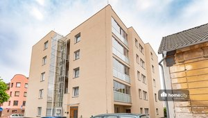 Prodej bytu 3+1 s parkovacím stáním, 75,5 m² - Přelouč