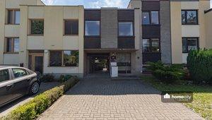 Prodej řadového rodinného domu | Pardubice - Trnová