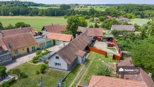 Prodej, Rodinné domy, 190m² - Holotín