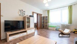 Prodej, Byty 2+1, 70m² - Vysoké Mýto - Pražské Předměstí
