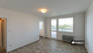 Prodej bytu 1+kk, 37,3 m² - Chrudim III