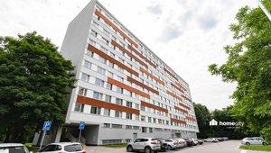 Prodej, Byty 3+1,  73,4 m² - Pardubice - Polabiny