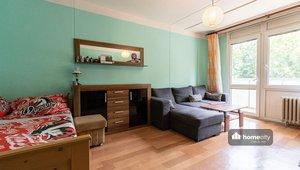 Prodej bytu 3+1, 83 m² - U Stadionu - Chrudim III