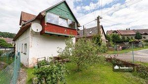 Prodej chalupy,  137 m² - Bernartice