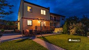 Prodej rodinného domu 173,2 m² - Sezemice