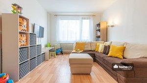 Prodej, Byty 1+1, 48m² - Pardubice - Studánka