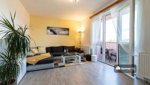 Prodej, Byty 2+1, 50m² - Vysoké Mýto - Litomyšlské Předměstí
