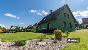 Prodej rodinného domu, 1013 m² - Kameničky