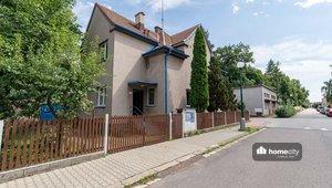 Prodej rodinného domu, 882 m² - Slatiňany