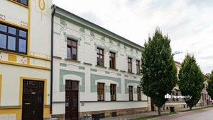 Prodej, Činžovního domu 318 m² - Jičín - Valdické Předměstí
