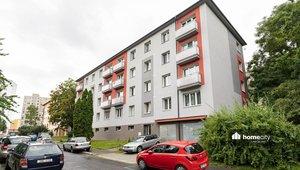 Pronájem, Byt 1+1, 35m² - Praha - Žižkov