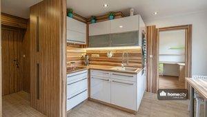 Prodej bytu 3+1 57 m² - Pardubice - Zelené Předměstí