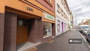Pronájem, Obchodní prostoru, 40 m² - Pardubice - Zelené Předměstí