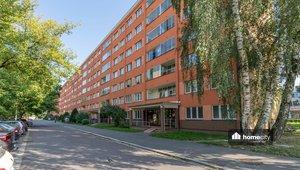 Prodej, Byty 3+KK, 57m² - Pardubice - Polabiny