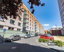 Pronájem, Byty 1+1, 33m² - Pardubice - Zelené Předměstí