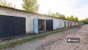 Prodej garáže, 24 m² - Pardubice - Popkovice