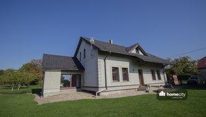 Prodej, Rodinného domu, 292 m² - Osice