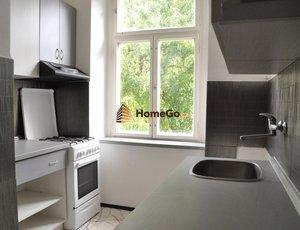 Dlouhodobý pronájem nového prostorného bytu 3+kk, velký obývací pokoj, dvě ložnice, ul. SEVASTOPOLSKÁ