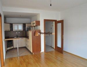 Dlouhodobý pronájem nového bytu 2+kk, terasa, garáž, novostavba, Praha 6 - Dejvice, ul. PAŤANKA