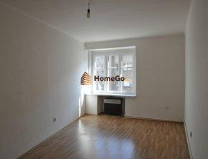 Dlouhodobý pronájem bytu 1+kk, metro Vyšehrad, ul. ŽATECKÝCH