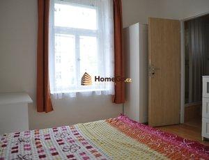 Dlouhodobý pronájem bytu 1+kk, startovní bydlení pro mladé, ul. SEVASTOPOLSKÁ