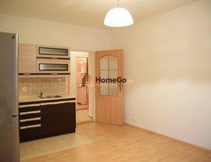 Dlouhodobý pronájem zrekonstruovaného bytu 2+kk, Praha 10 - Vršovice, ul. SEVASTOPOLSKÁ
